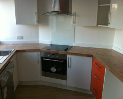 Cuttingedge Kitchens